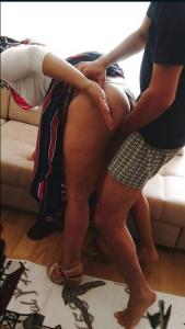 türbanlı kadın sex42