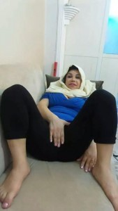 türbanlı kadın sex59
